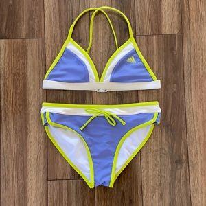 Adidas Periwinkle Bikini